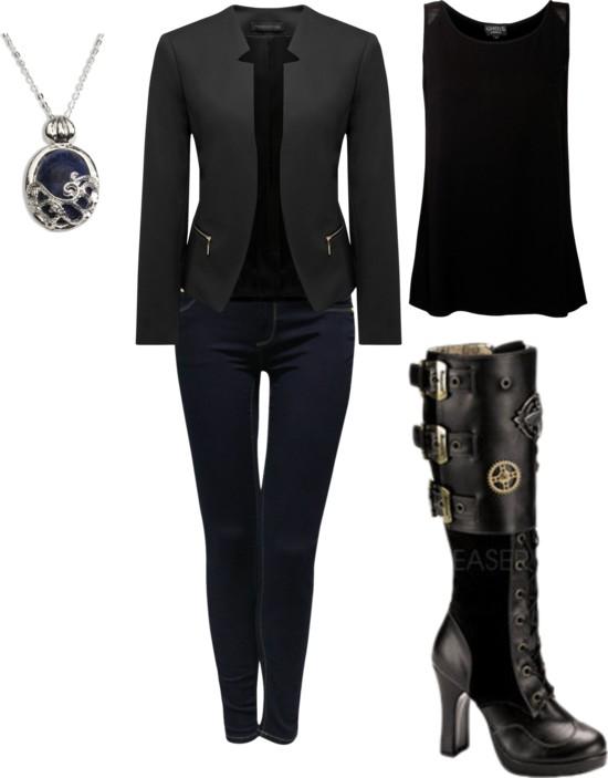 Dress Like Elaina from Vampire Diaries