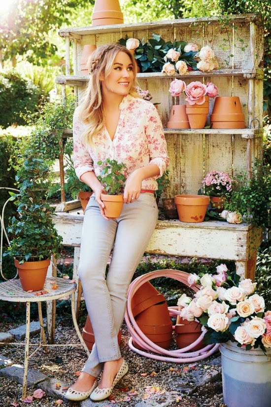 Lauren Conrad Spring Collection