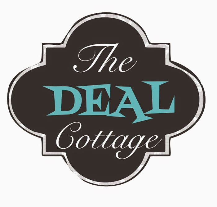 The Deal Cottage Giveaway