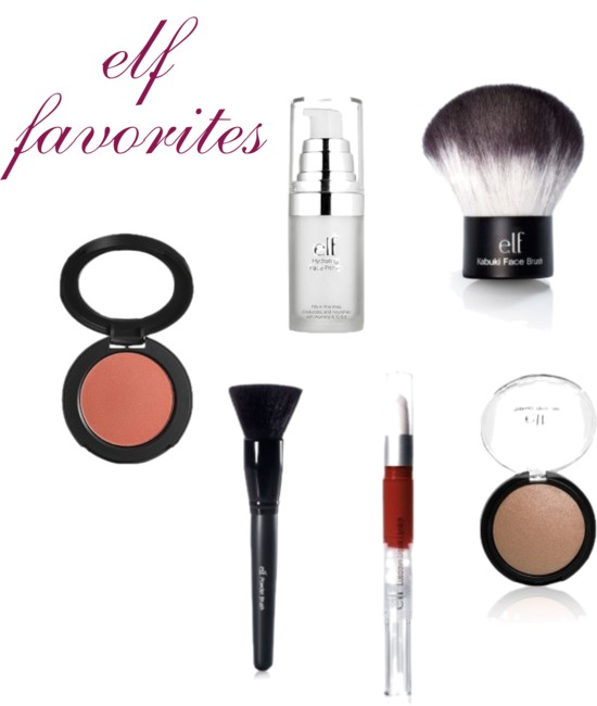 Drugstore Makeup Must's