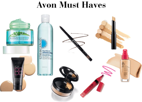 Avon Favorites