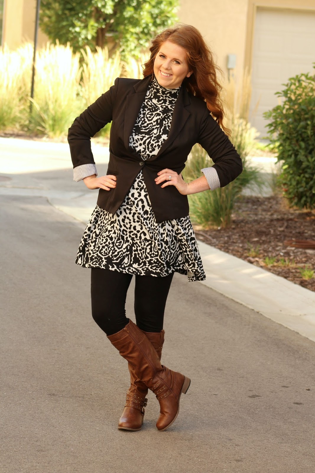 Ways To Style Fall Boots