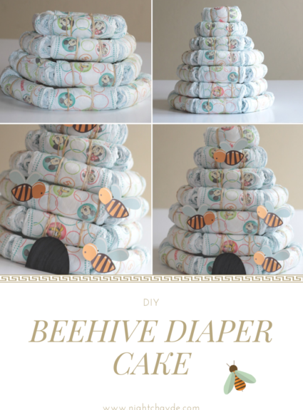 Diaper Organization, and gifting ideas.
