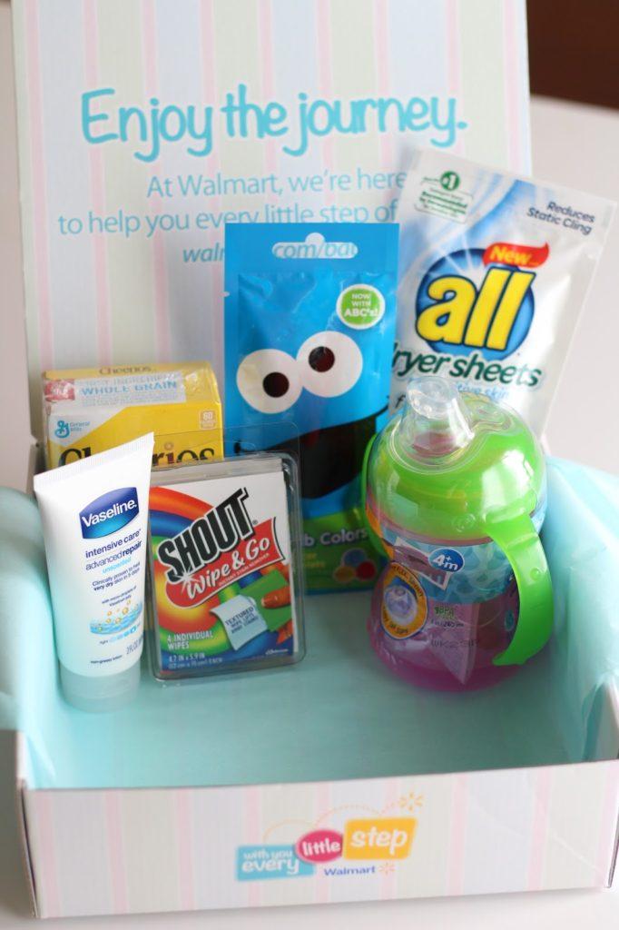 Diaper Bag Staples: Toddler Essentials