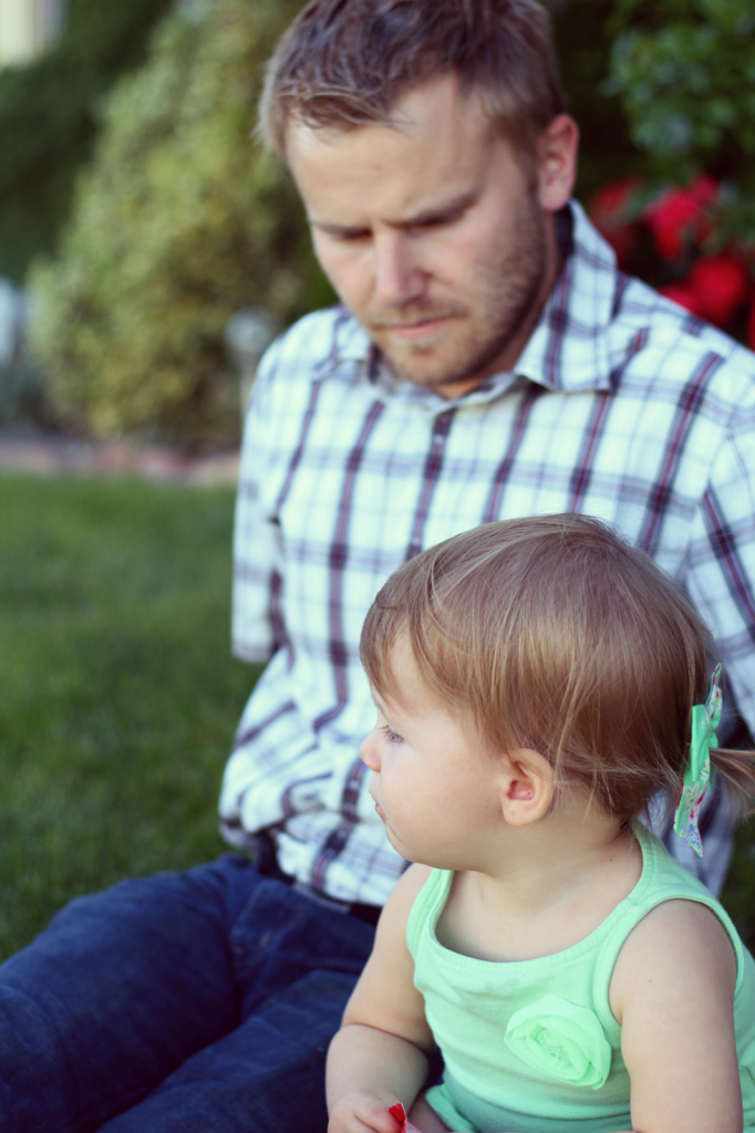The Importance of Dad