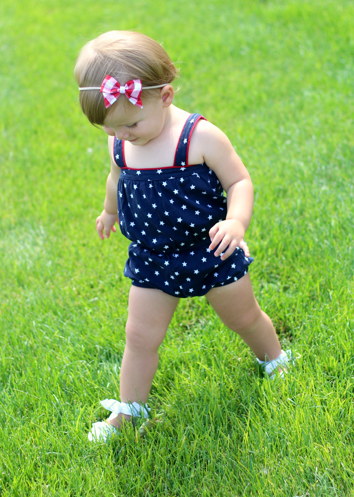 Mommy and Me: Fourth Of July Outfits graphic