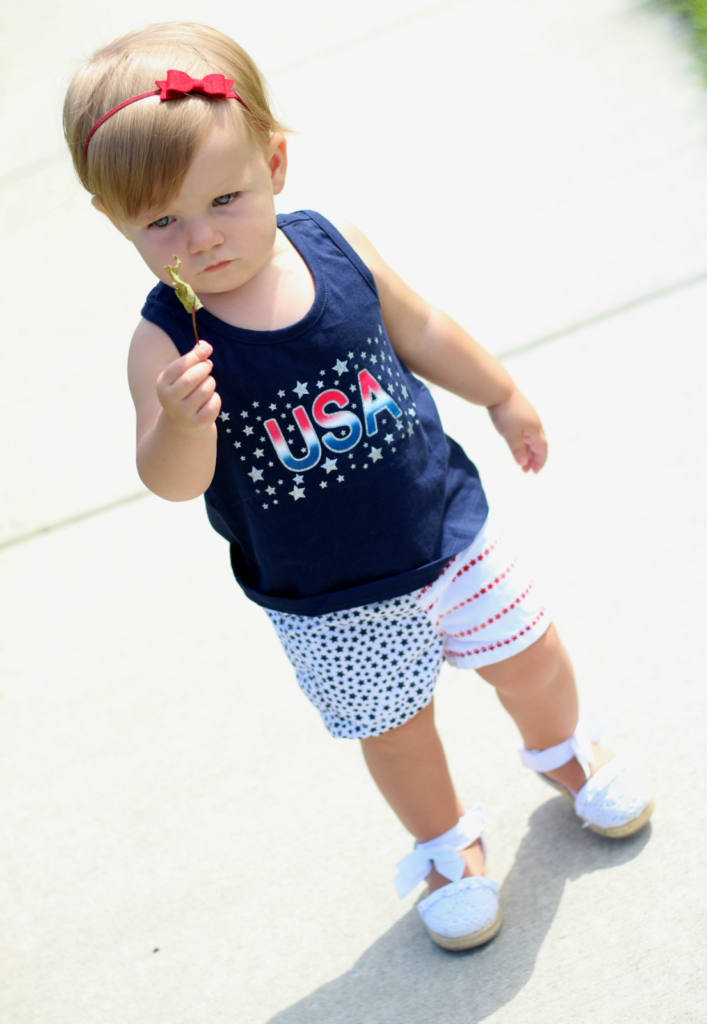 Mommy And Me Fourth Of July Outfits Nightchayde