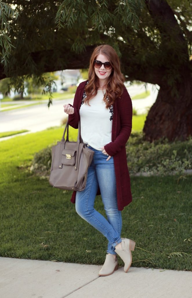 Fall Style with Shoetopia + Giveaway!