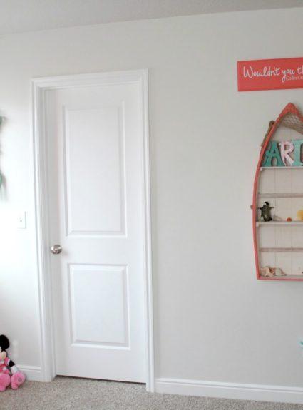 Arias New Room