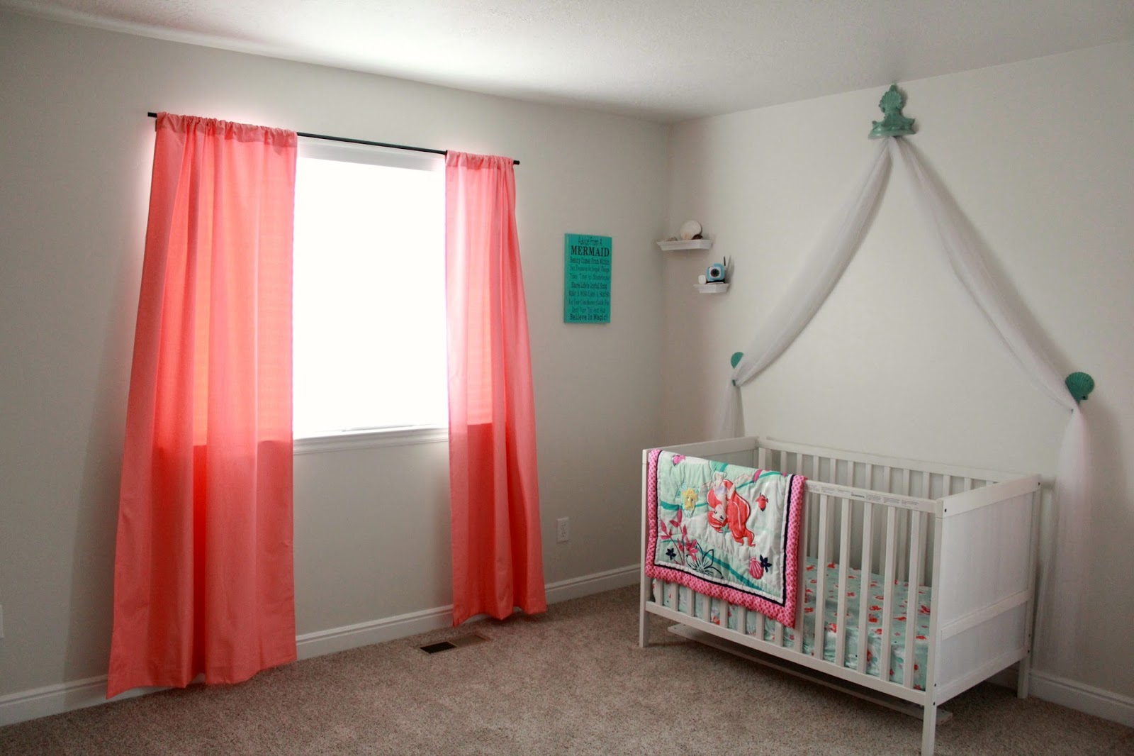 Ikea Baby Crib