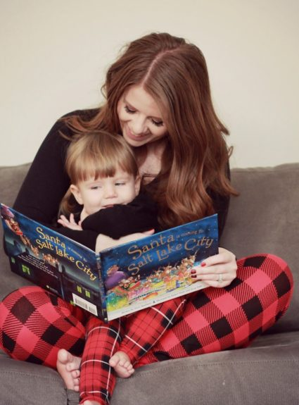 Mommy Style Monday: Favorite Books