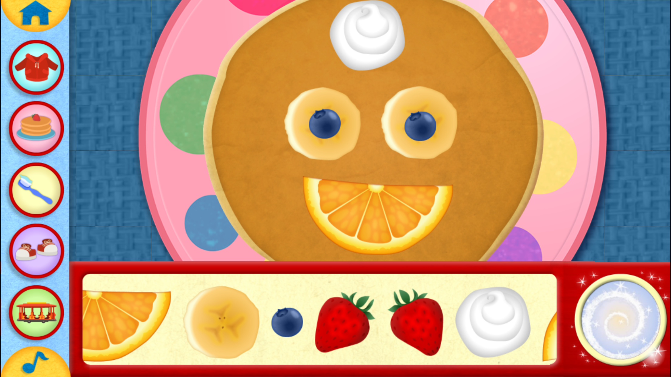 the best educational apps for toddlers