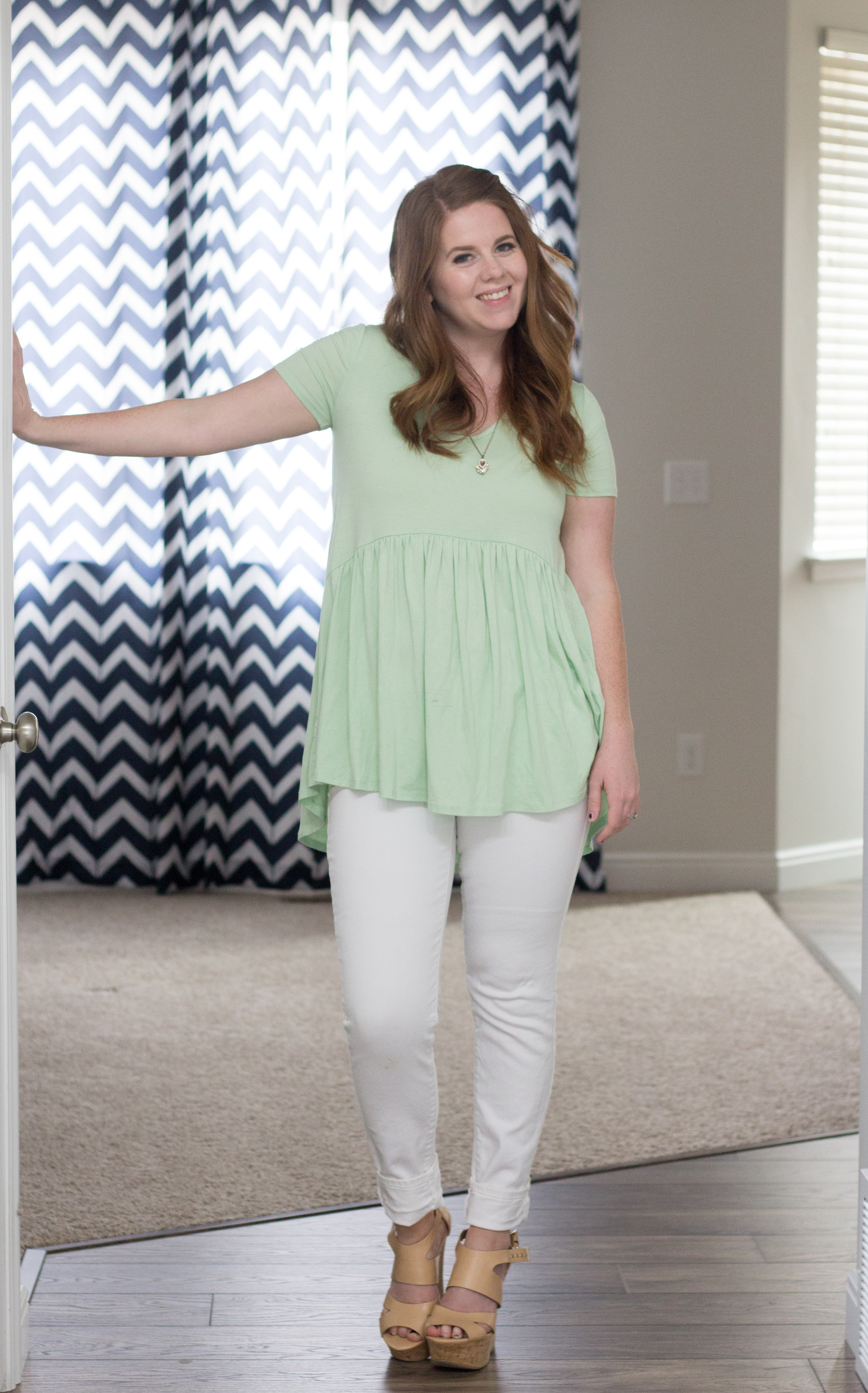 Fashion Friday with Cents of Style graphic