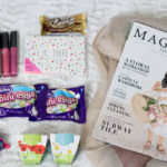mom style monday spring box