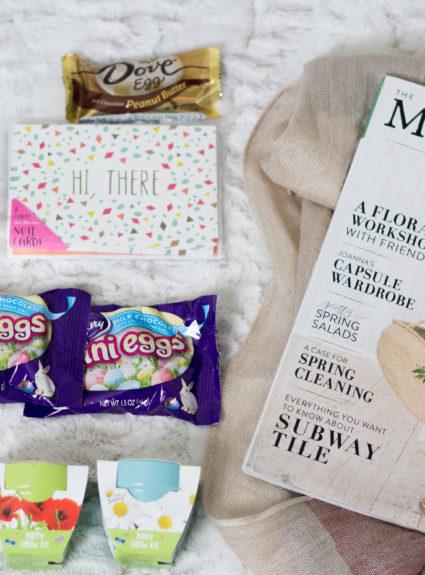 Mom Style Monday: Spring Box