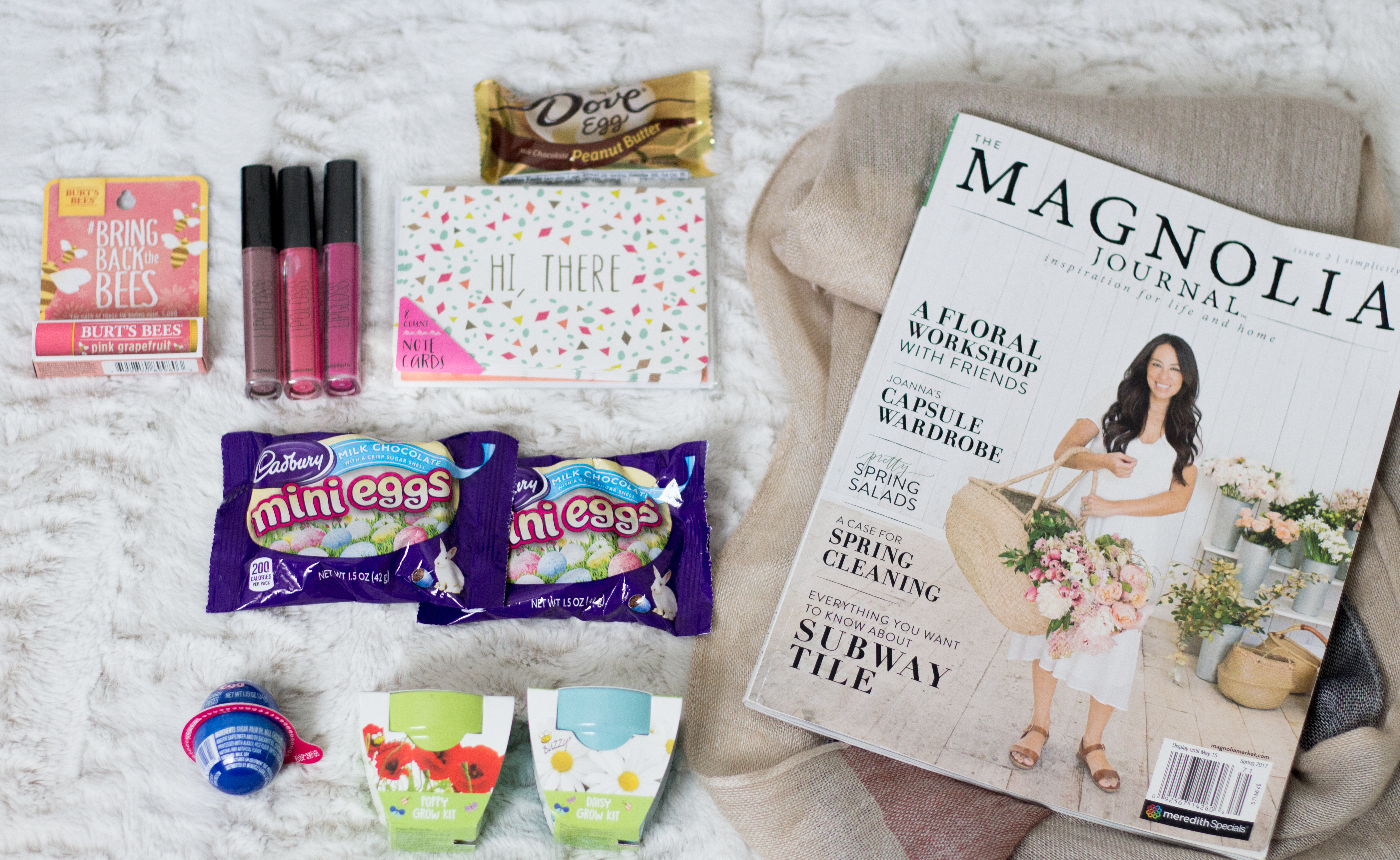Mom Style Monday: Spring Box graphic