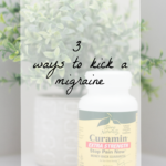 how to remedy a migraine