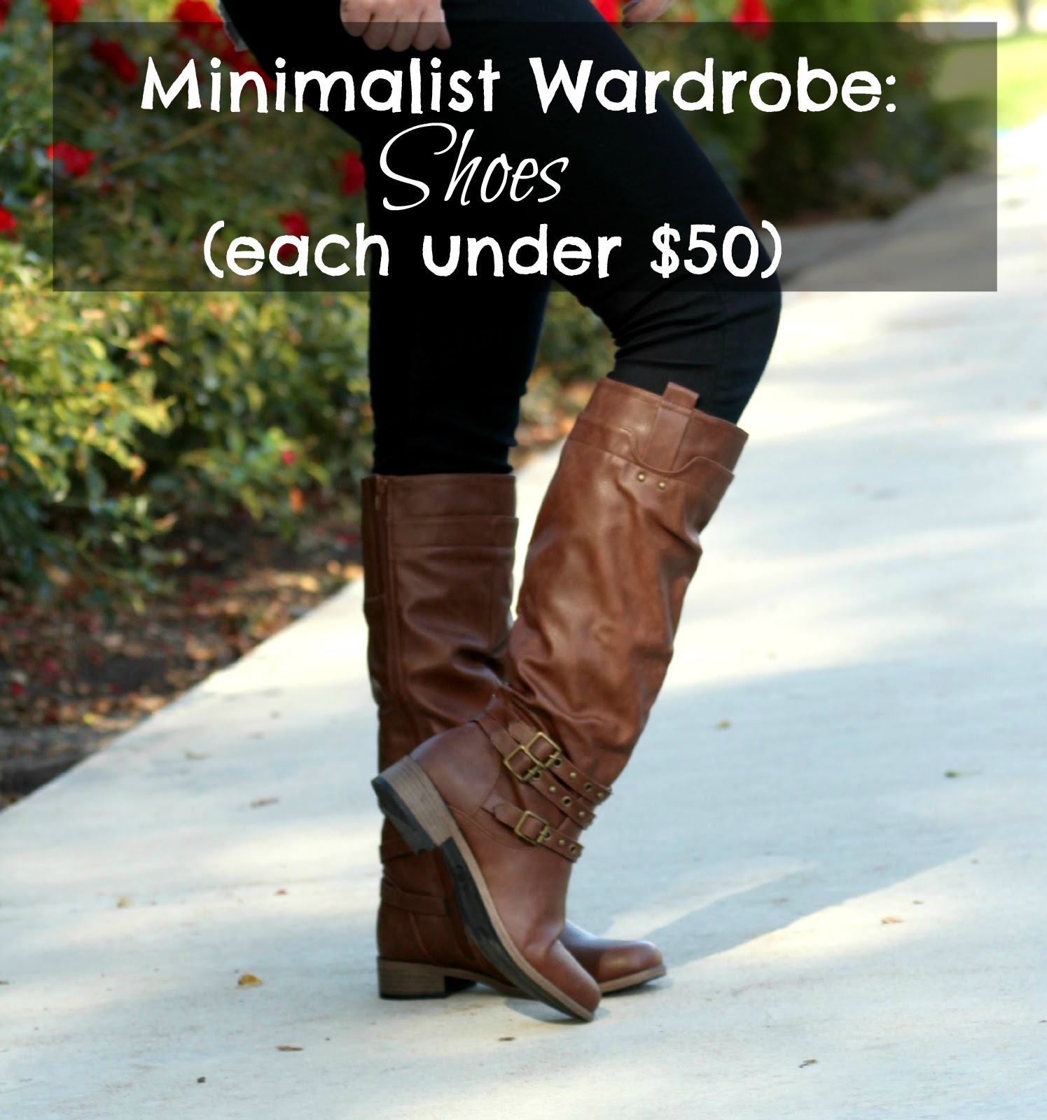 Minimalist-Wardrobe-Shoes