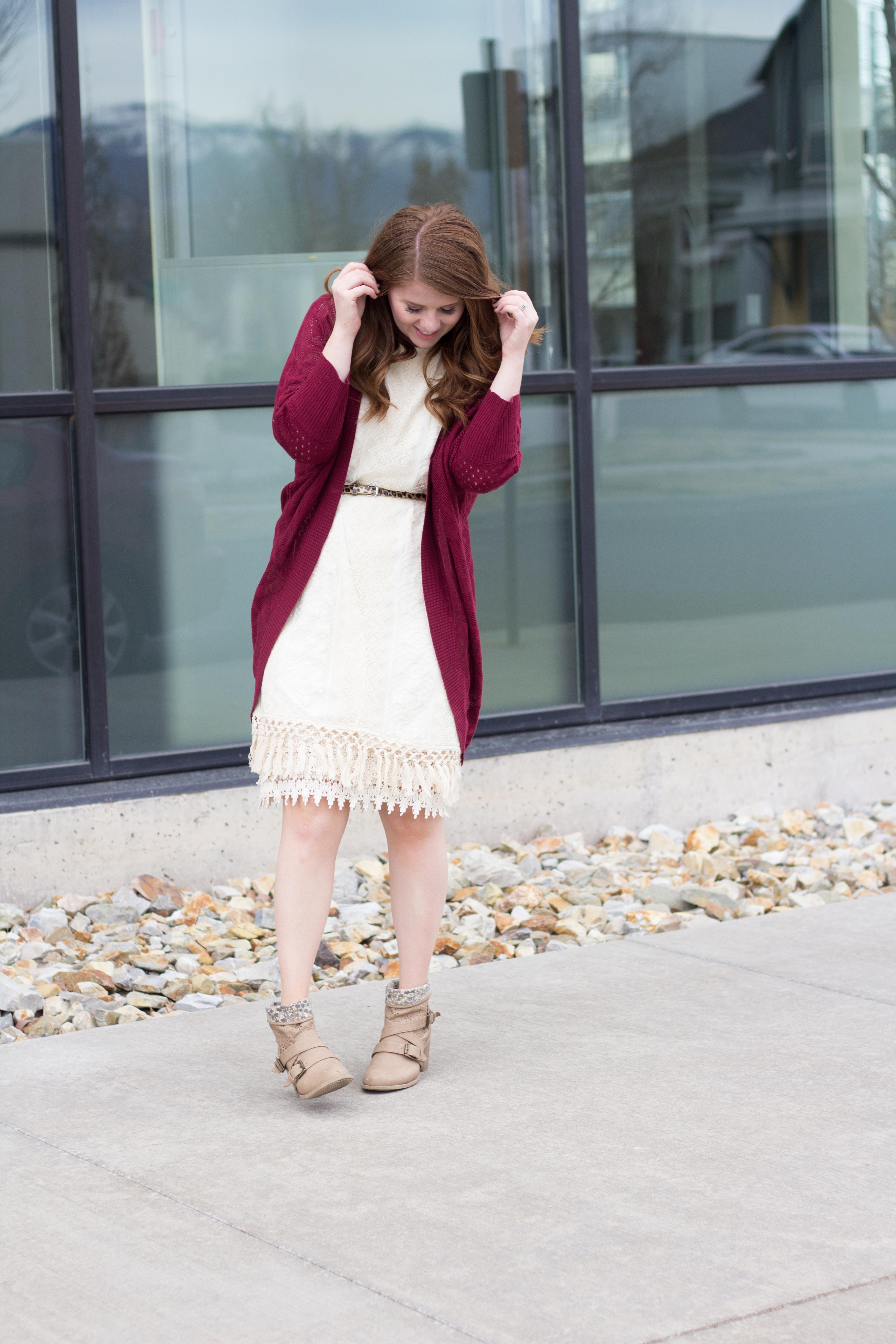 minimalist wardrobe: shoes
