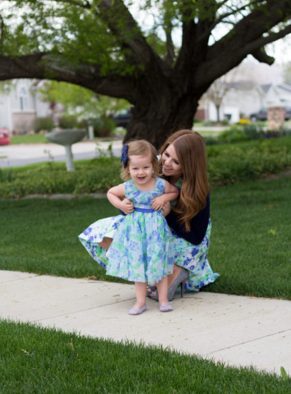 Mommy and Me: Gymboree
