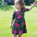 Adeline Dress from Lularoe