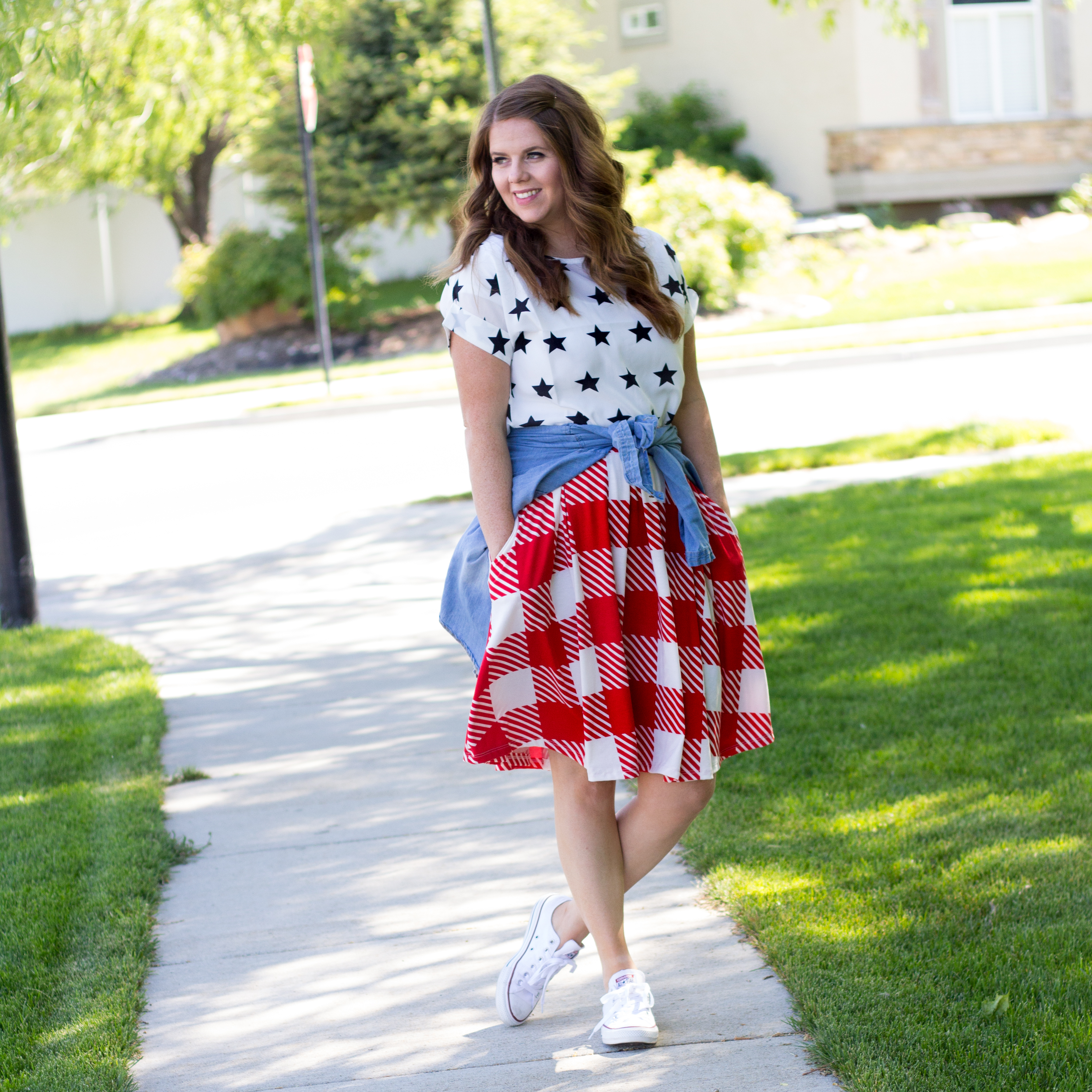 My Favorite Summer Skirts