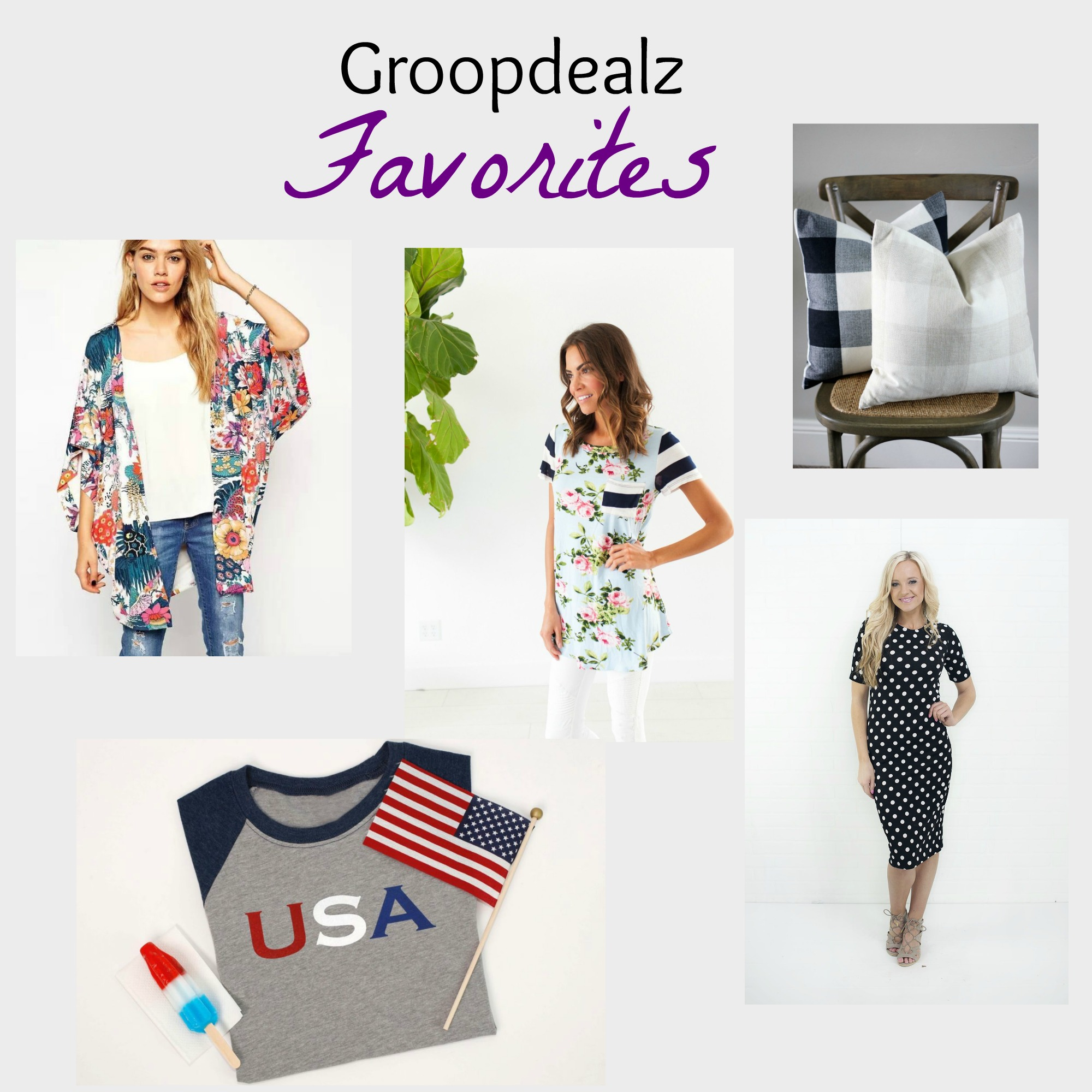 Groopdealz graphic