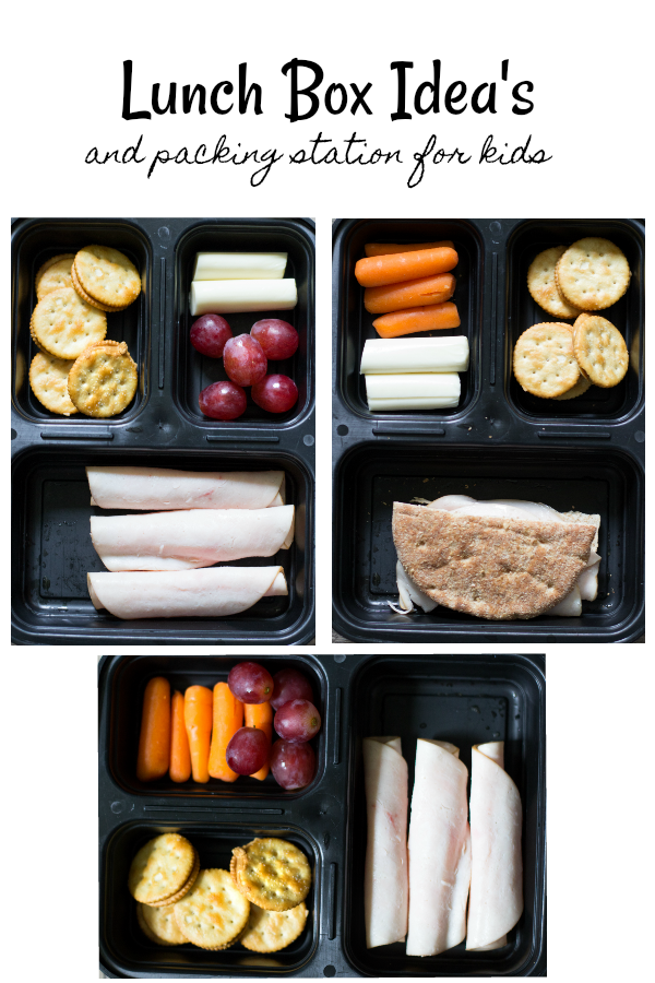 lunchbox-ideas