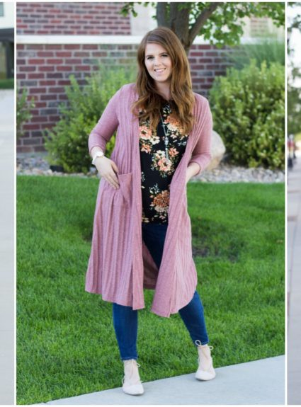Lula Look Book (over 30 Lularoe Outfits)