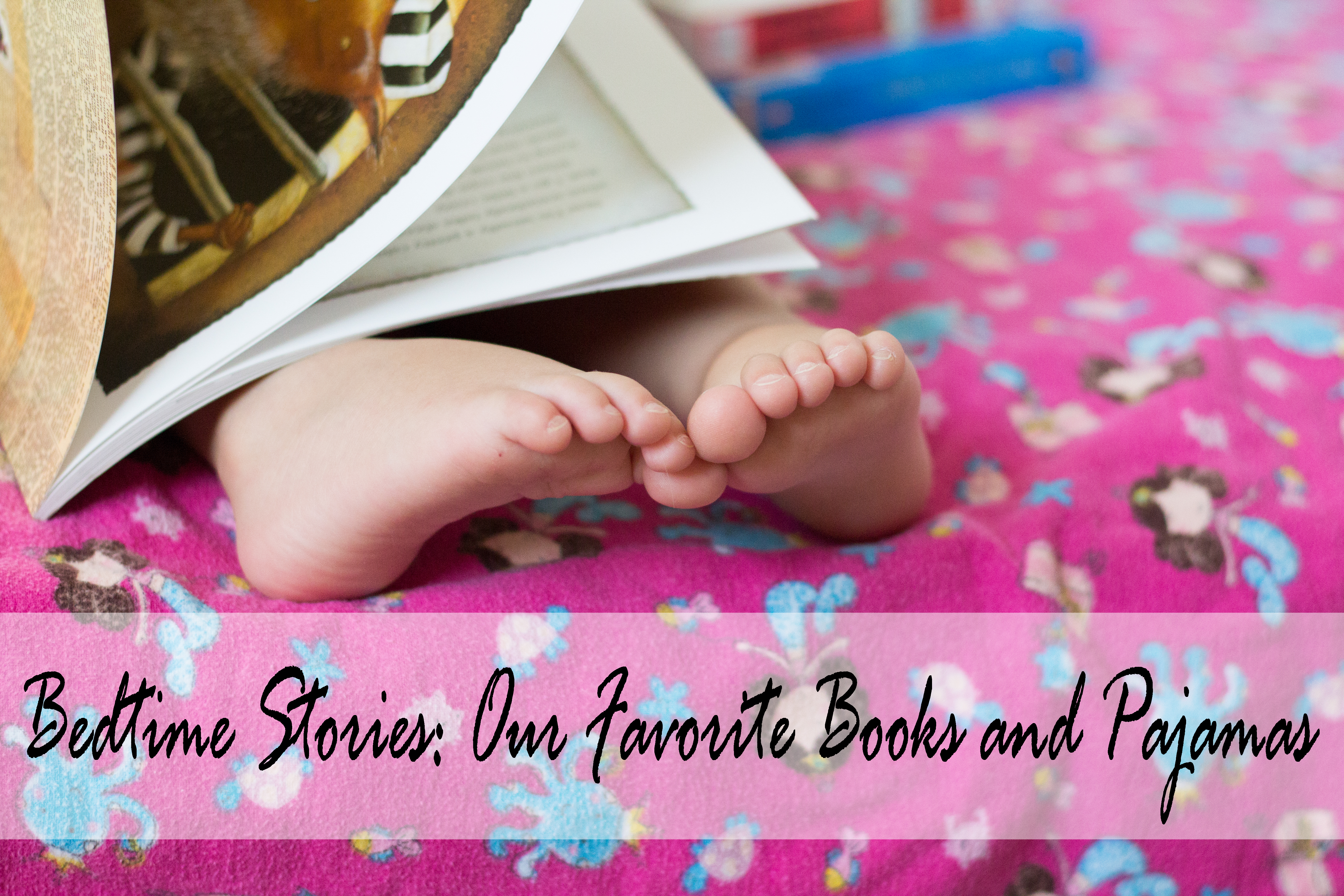 Bedtime Stories graphic