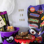 Haunted Brownies and BOO Kit