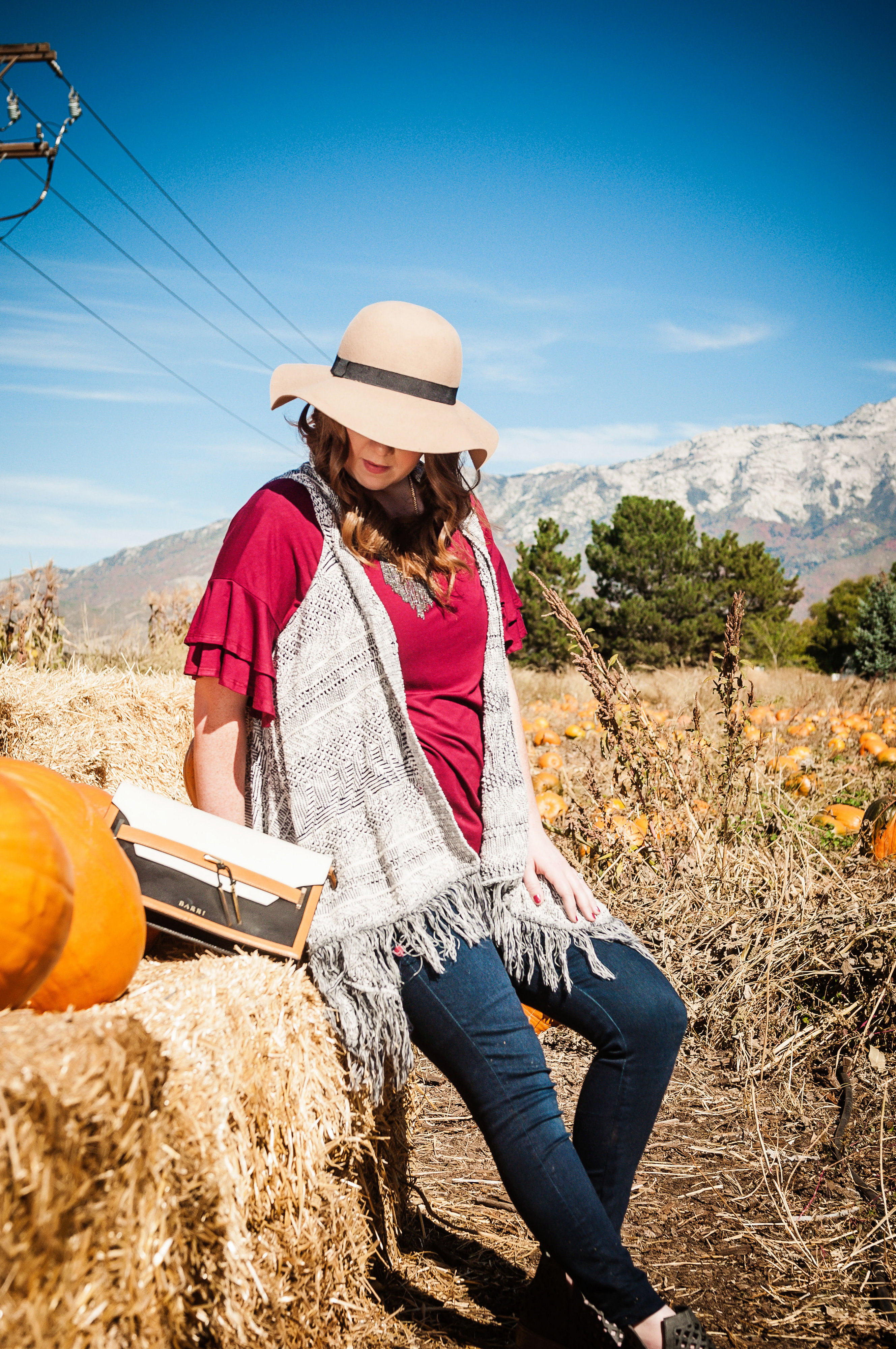 My Favorite Fall Style