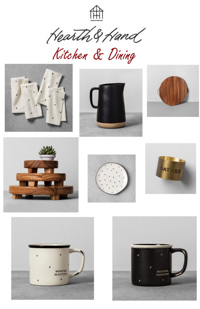 Hearth and Hand with Magnolia Collection for Target