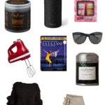 Gift Ideas for Mom's/ Wives