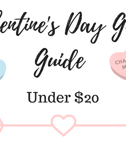 Valentine's Day Gift Ideas: For Kids