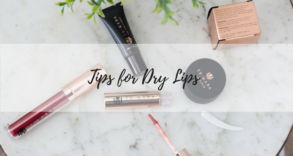 Tips For Dry Lips: How to get moist lips