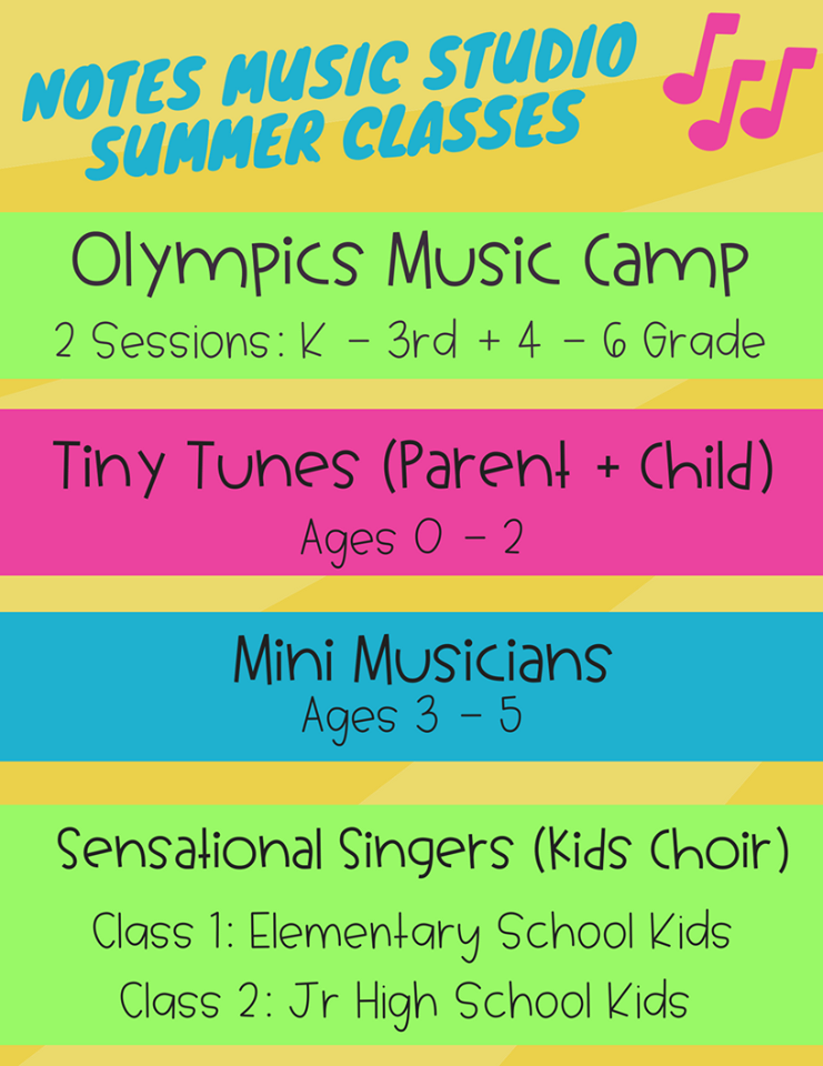 Fun things to do with kids for the summer
