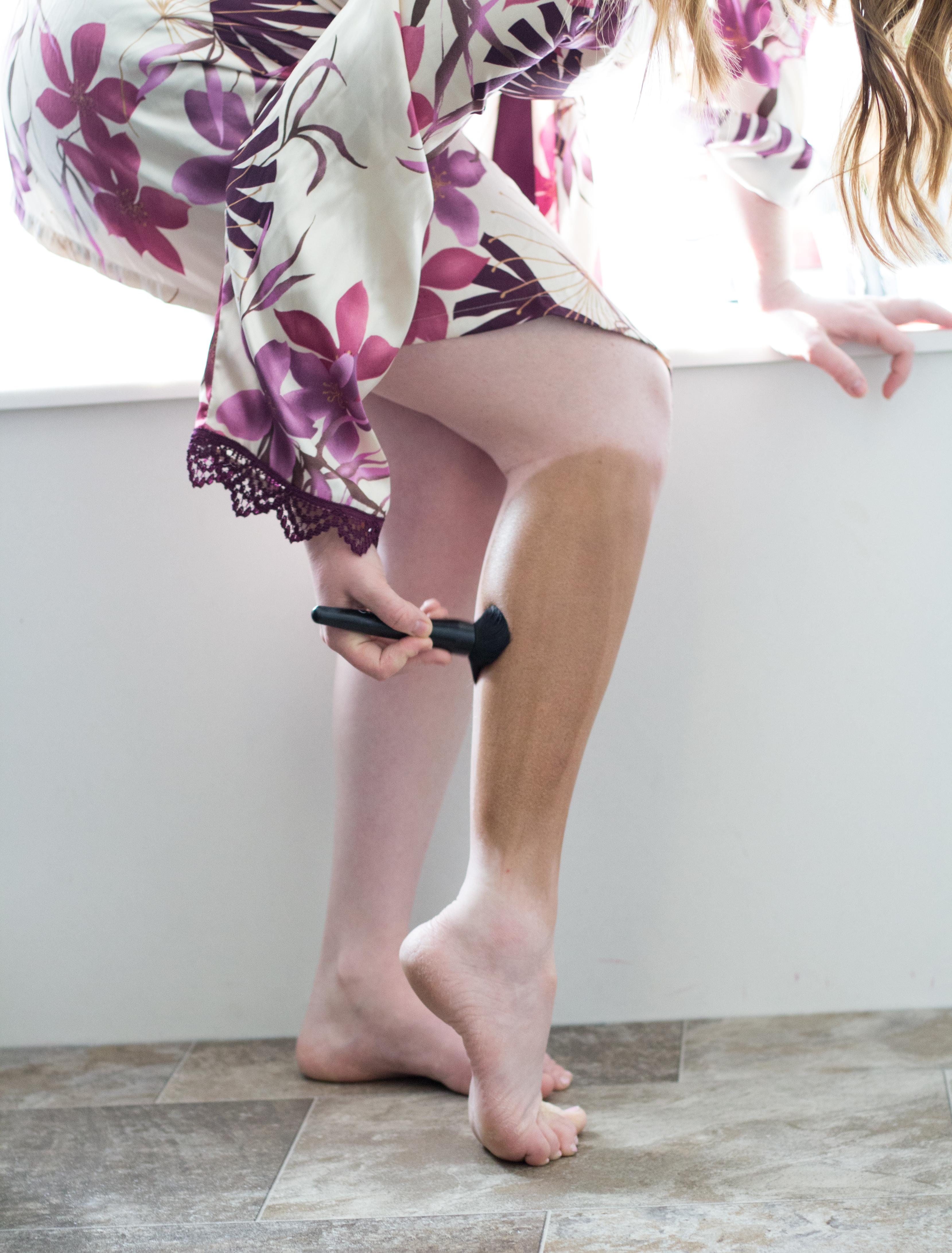 Get Summer Legs