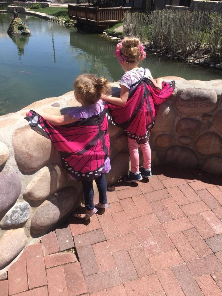 summer things to do in utah with the kids