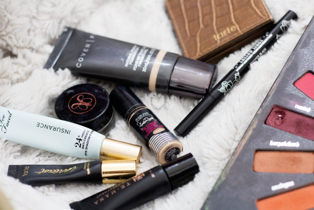 Why you should wear makeup, and why you shouldn't.