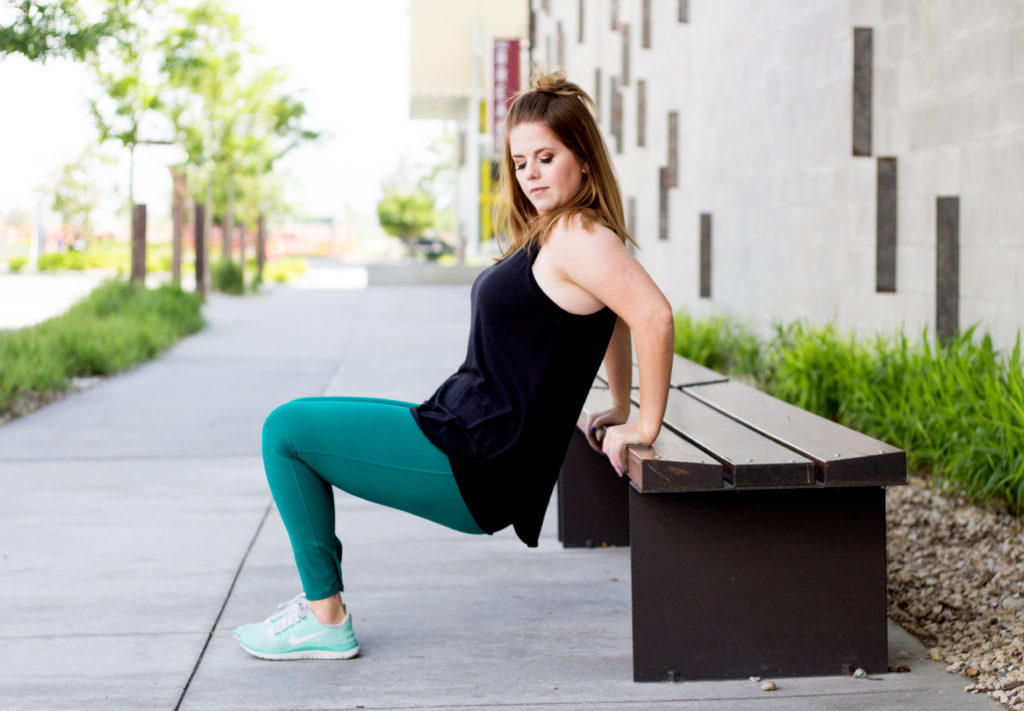 10 Things I learned about working out the millionth time around