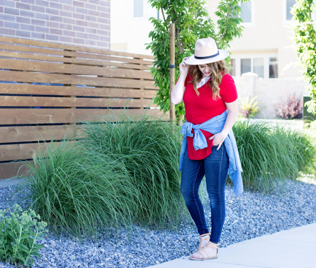 Fourth Of July Outfits: A Style Guide for the Fourth of July