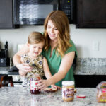 Why I became a stay at home mom