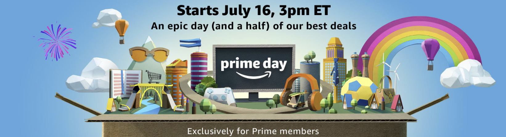 Fitness Prime Day Essentials
