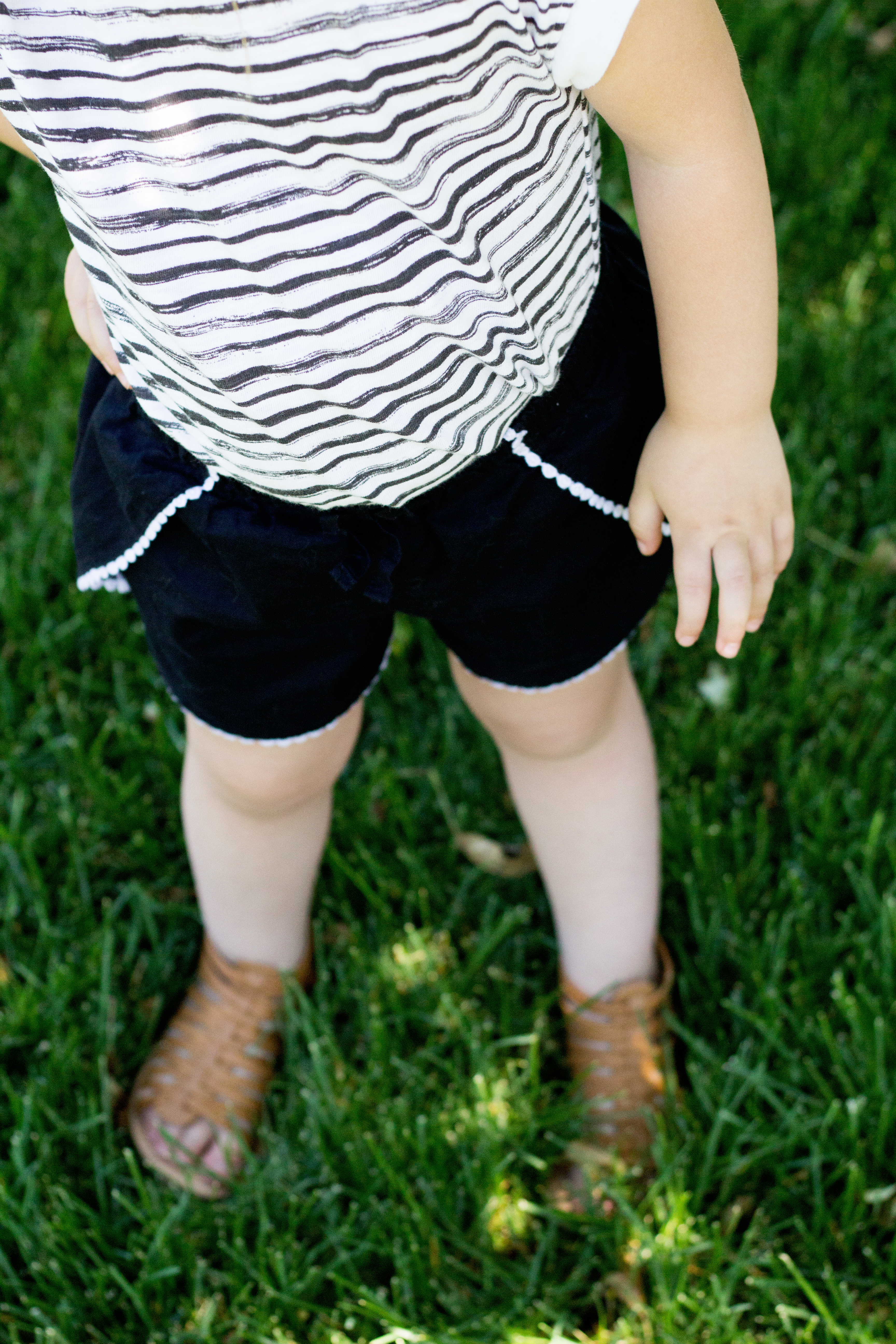 Kid Outfits on a budget