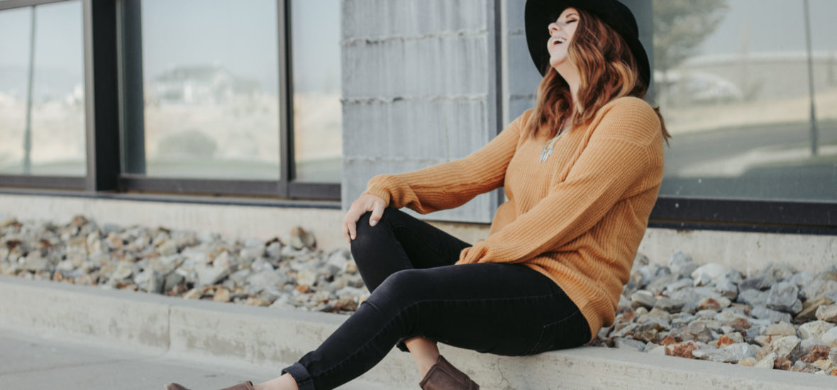 10 Outfits for Fall