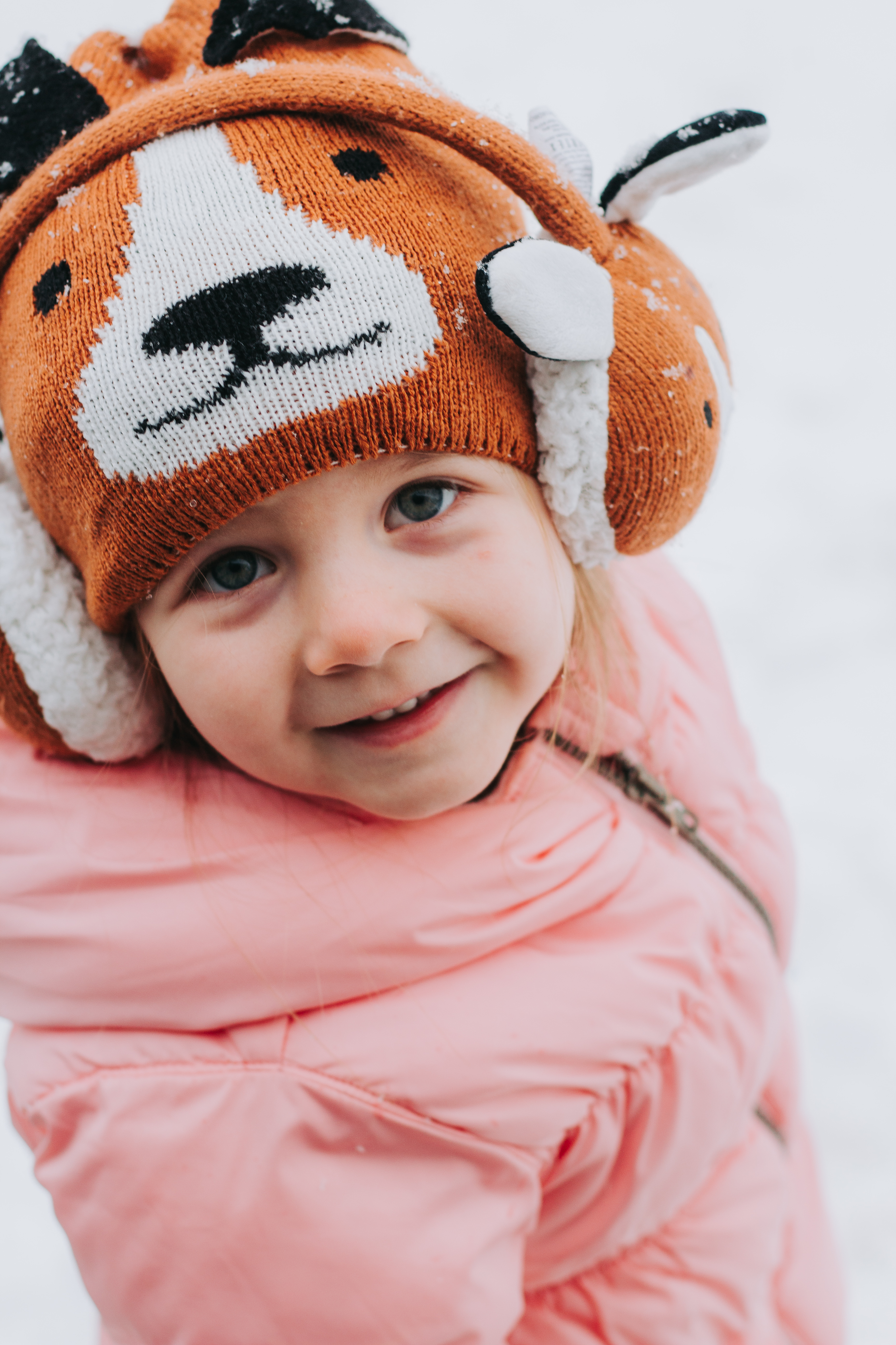Snow Outfits for Kids