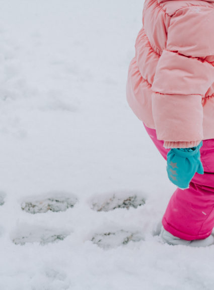 Snow Bunny: Where to find snow gear for the kids