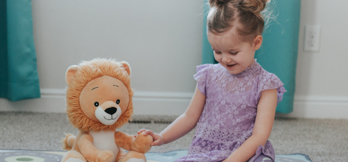Little Girl Hairstyles: Sassy Hair Buns