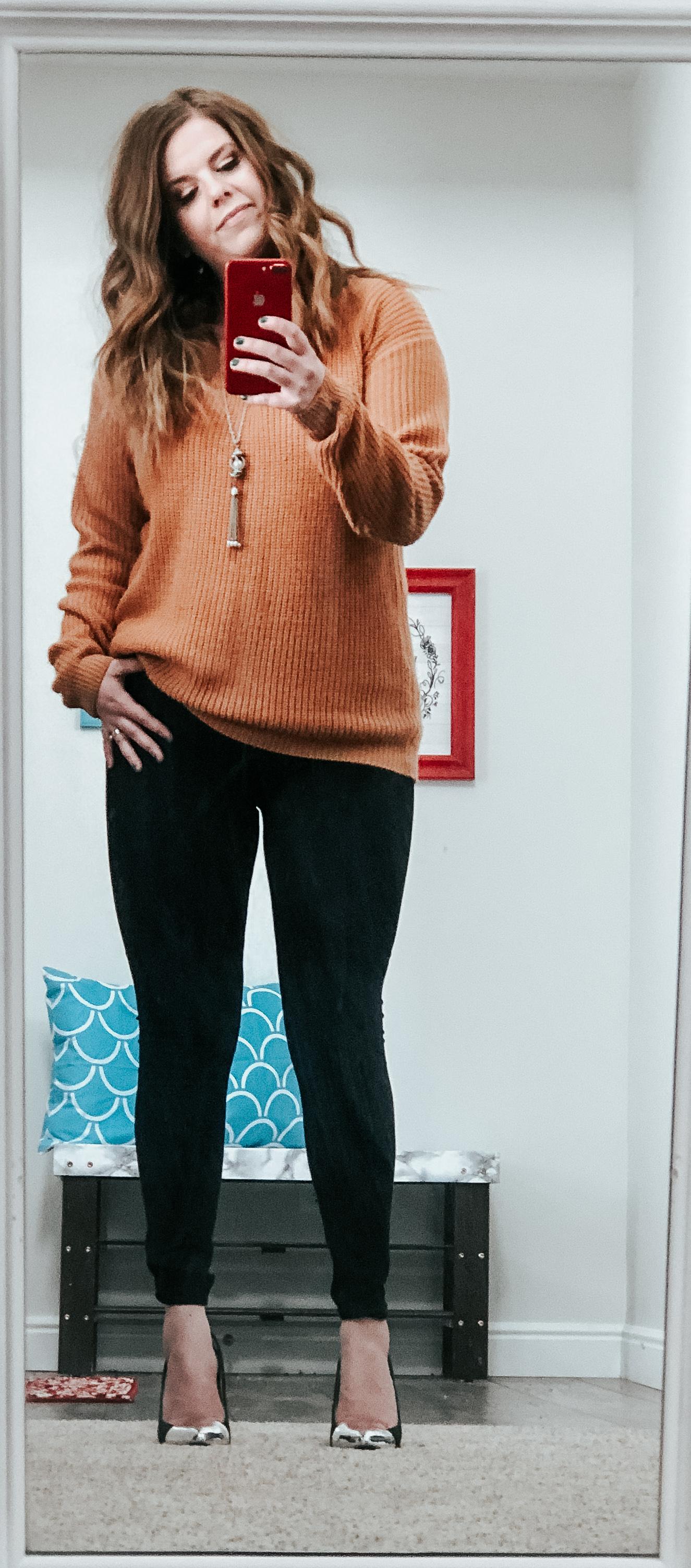 my favorite sweaters